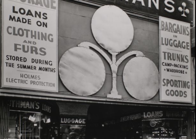 History Of Pawn Shop