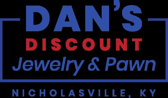 Dan's Pawn Logo Transparent