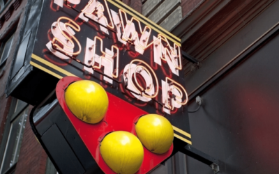 Five Things You Never Knew About Pawnshops